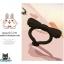 LOFTER Cute Rabbit Silicone - Black (iPhoneX) thumbnail 11