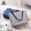 RONG.SHI.DAI Travel Bag (Gray) thumbnail 4