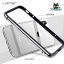 LOFTER Aluminium Bumper Tempered Glass - Space Gray (iPhoneX) thumbnail 4
