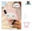 LOFTER Cute Rabbit Silicone - Pink (iPhoneX) thumbnail 10