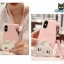 LOFTER Hello Rabbit Silicone - Pink (iPhoneX) thumbnail 18