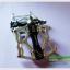 บันได Mpedo / NC-901 ลูกปืนแบริ่ง สีบรอนด์เงิน thumbnail 2
