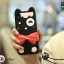 LOFTER Soft Silicone - Black Cat (iPhoneX) thumbnail 7