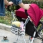 RONG.SHI.DAI Baby Stroller Hanging Bag (Black) thumbnail 10