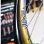 """ชุดล้อ 26"""" ดิส+วีเบรคดุม POWERWAY M80 ขอบ KINLIN 36 รู สีเงินสวยงาม thumbnail 11"""
