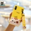 LOFTER Hello Meow Silicone - Red (iPhoneX) thumbnail 15
