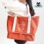RONG.SHI.DAI Layer Bag (Orange) thumbnail 1