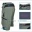 กางเกงขาสั้น ARSUXEO เนื้อผ้าแห้งเร็ว / สีเขียว thumbnail 5