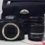 กล้อง Canon EOS Kiss X4 (550D) +เลนส์ Kit 18-55 thumbnail 2