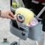 RONG.SHI.DAI Baby Stroller Hanging Bag (Gray) thumbnail 1
