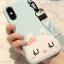 LOFTER Hello Rabbit Silicone - Pink (iPhoneX) thumbnail 7