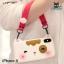LOFTER Meow Silicone - White (iPhoneX) thumbnail 1