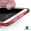 LOFTER Aluminium Bumper - Funk BOB Red (iPhone8+/7+) thumbnail 2