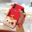 LOFTER Hello Meow Silicone - Red (iPhoneX) thumbnail 18
