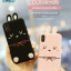 LOFTER Rabbit Silicone Ring - Pink (iPhoneX) thumbnail 7
