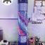 ไฟหมุน บาร์เบอร์ LED 3LED#07 ขนาด 80 cm.(กันน้ำ/ปรับไฟ) thumbnail 1