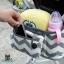 RONG.SHI.DAI Baby Stroller Hanging Bag (Black) thumbnail 14