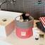 RONG.SHI.DAI Travel Dresser Pouch (Powder) thumbnail 11