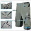กางเกงขาสั้น ARSUXEO เนื้อผ้าแห้งเร็ว / สีเขียว thumbnail 4