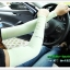 ปลอกแขน AQUA-X / สีฟ้าอ่อน / Made in Korea thumbnail 9