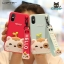 LOFTER Hello Meow Silicone - Red (iPhoneX) thumbnail 2
