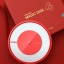 Nillkin Magic Disk 4 Fast Wireless Charger (Red) thumbnail 17