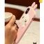 LOFTER Cute Rabbit Silicone - Pink (iPhoneX) thumbnail 12