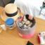 RONG.SHI.DAI Travel Dresser Pouch (Powder) thumbnail 43