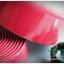 ผ้าพันแฮนด์เสือหมอบ EASYBIKE -KIVI / สีแดงผิวรังผึ้ง thumbnail 3