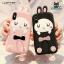 LOFTER Cute Rabbit Silicone - Pink (iPhoneX) thumbnail 3
