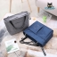 RONG.SHI.DAI Travel Bag (Gray) thumbnail 2