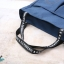 RONG.SHI.DAI Travel Bag (Gray) thumbnail 9