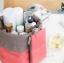 RONG.SHI.DAI Travel Dresser Pouch (Powder) thumbnail 27