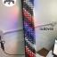 ไฟหมุน บาร์เบอร์ LED 3LED#06 ขนาด 80 cm. (กันน้ำ/ปรับไฟได้) thumbnail 2