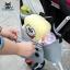 RONG.SHI.DAI Baby Stroller Hanging Bag (Black) thumbnail 16