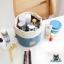 RONG.SHI.DAI Travel Dresser Pouch (Powder) thumbnail 4