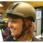 หมวกจักยาน Giro แนววินเทจ / สีขาว thumbnail 3