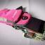 กระเป๋าใส่สตางค์-มือถือ MERRTO สำหรับนักวิ่งนักปั่น/ สีฟ้า thumbnail 4