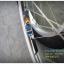 """ชุดล้อ 26"""" ดิส+วีเบรคดุม POWERWAY M80 ขอบ KINLIN 36 รู สีเงินสวยงาม thumbnail 12"""