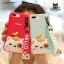 LOFTER Hello Meow Silicone - Red (iPhone7/8) thumbnail 2