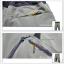 กางเกงขาสั้น ARSUXEO เนื้อผ้าแห้งเร็ว / สีเขียว thumbnail 8