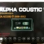 """เครื่องเล่นวิทยุ 2 ดิน ระบบแอนดรอยด์ตรงรุ่นรถ ยี่ห้อ ALPHA COUSTIC ขนาดจอ10"""" OEM Unplu And Play พร้อมส่ง thumbnail 5"""