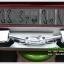 แฮนด์ผีเสื้อปรับระดับได้-พับได้ ERGOTEC AHS Premium / สีดำ 25.4 ไม่ OVER thumbnail 2