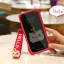 LOFTER Hello Meow Silicone - Red (iPhoneX) thumbnail 8