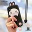 LOFTER Cute Rabbit Silicone - Pink (iPhoneX) thumbnail 4