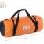 กระเป๋าเดินทางใบใหญ่ NH วัสดุกันน้ำ / 60 ลิตร thumbnail 2
