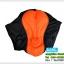 บ็อกเซอร์ /spot riding underwear เป้า COOLMAX สีส้ม thumbnail 4