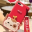LOFTER Hello Meow Silicone - Red (iPhone7/8) thumbnail 8