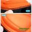 บ็อกเซอร์ /spot riding underwear เป้า COOLMAX สีส้ม thumbnail 5