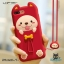 LOFTER Puppy Pet Silicone - Red (iPhone8+/7+) thumbnail 1